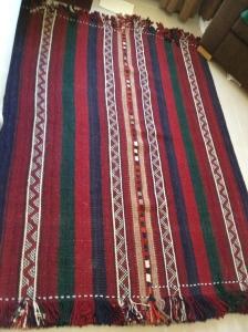 Bedouin Rug